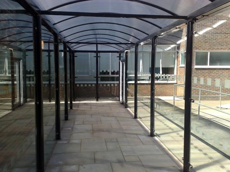 Commercial Glazing gallery