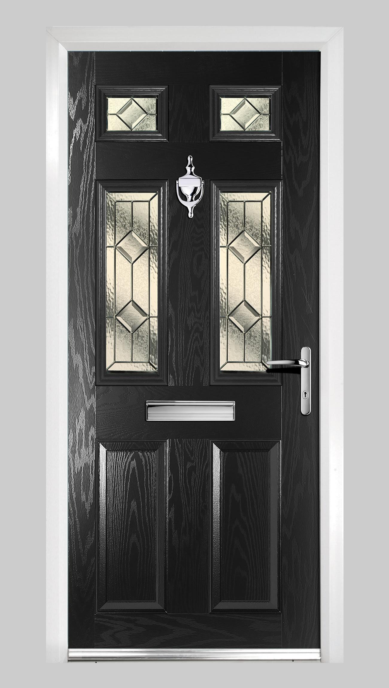 Composite Doors Tunbridge Wells Glass Works Front Doors